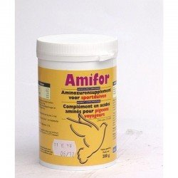 Amifor poudre soluble 200g
