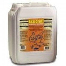 Ecuchol solution orale 5l
