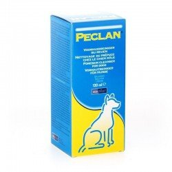 Peclan solution 100ml