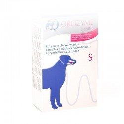 Orozyme lamelles à mâcher enzymatiques chiens-10kg