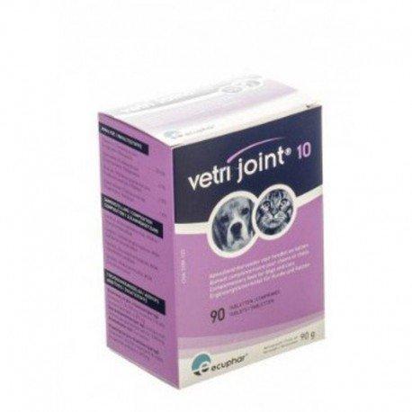 Vetri joint 10 comprimes 90