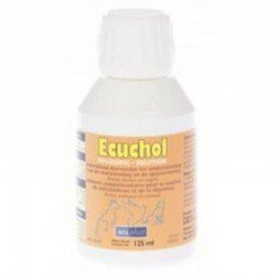 Ecuchol solution orale 125ml
