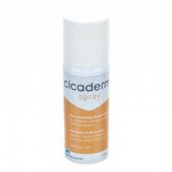 CICADERM SPRAY 150ML