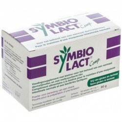 Energetica Natura Symbiolact compos. + biotine poudre 30 sachets