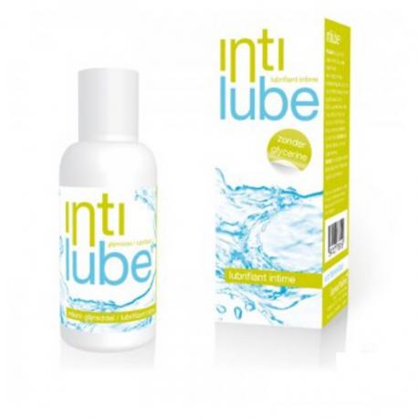 Intilube lubrifiant 50ml