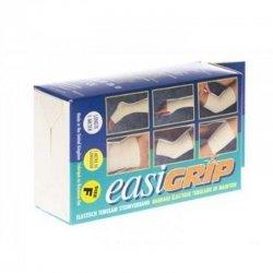 Easigrip: bandage tubulaire élastique blanc sup.1m tail.f