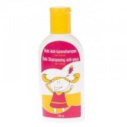 Robi: shampooing anti-extracteur de poux