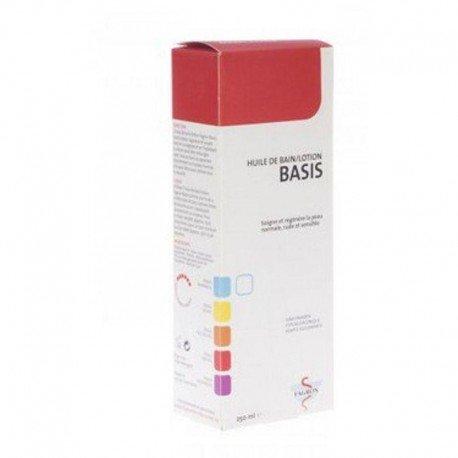 Fdc huile de bain/lotion basis 250ml