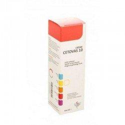 Fdc cetovas 10 crème 100ml