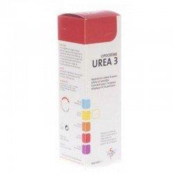 Fdc urea 3 lipocrème 100ml
