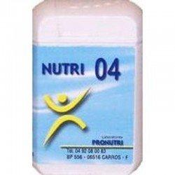 Pronutri-Floriphar Nutri 04 coeur 60 comprimés
