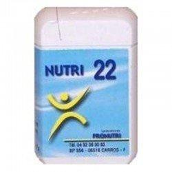 Nutri 22 rein comp 60