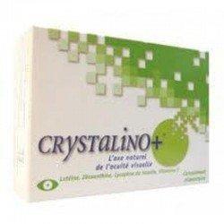 Crystalino capsules 60