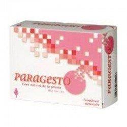 Paragesto capsules 300mg 60
