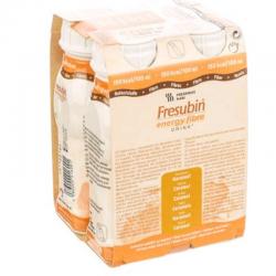Fresubin energy fibre drink caramel 4x200ml