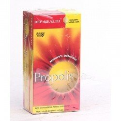 Bee health propolis past sucer 114g