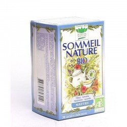 Tisane romon nature sommirel bio sachet 20