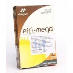 Effi mega dergam caps 60