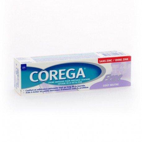 Corega crème free 40 g
