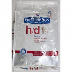 Hill's prescription diet hd canine chiens 5kg *4357m
