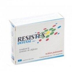 Resistex defense pro comprimes 30