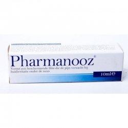 Pharmanooz pate 10ml