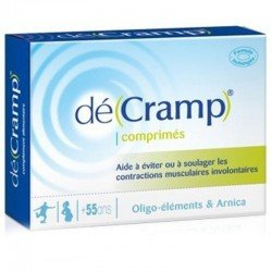 Decramp comprimés 40