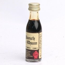 Rhum (punch) 20ml