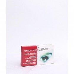 Pharmalens lentilles de contact parametre 1