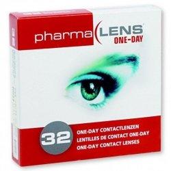 Pharmalens lentilles de contact parametre 15 3 dioptrie -4.5