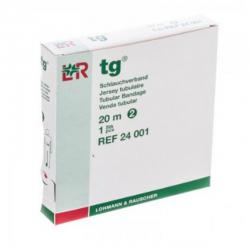 Tg bandage tubulaire 20m t2 *24001