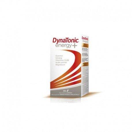 Dynatonic energy+ 60 caps