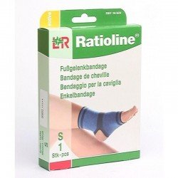 Lohmann Ratioline active cheville s