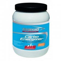 Carbo energy poudre orange 750g