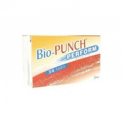 Bio-punch perform 30