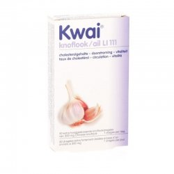Kwai 300mg 1x per dag 30 drag (be*) 556