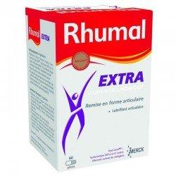 Rhumal extra capsules 60