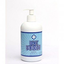 Ice Power Gel 400ml