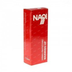 Naqi Warming up Gel chauffant 200ml