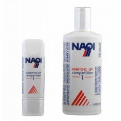 Warming up competion 1 / gel chauffant lipogel 100ml