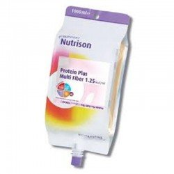 Nutricia Nutrison protein plus pack 1000ml