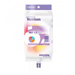 Nutricia Nutrison mct pack 1000ml