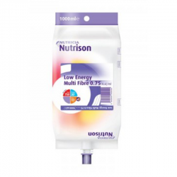 Nutricia Nutrison low energy multi fibre 1000ml