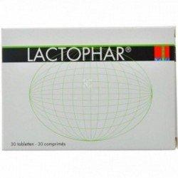 Lactophar comprime a macher 30