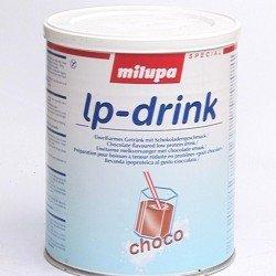 Nutricia Lp drink choco 375g