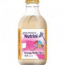 Nutricia Nutrini energy multi fibre verre 200ml