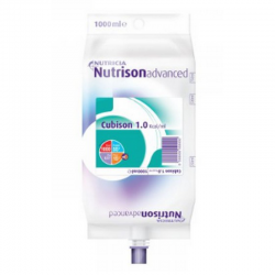 Nutricia Nutrison advanced cubison pack liquide 1l