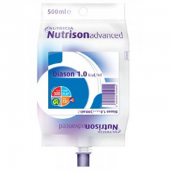 Nutricia Nutrison advanced diason pack liquide 500ml