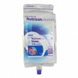 Nutricia Nutrison advanced diason pack liquide 1l