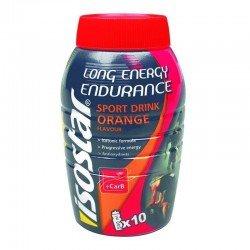 Isostar long energy orange poudre 790g